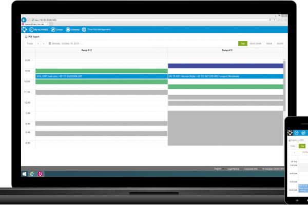 soloplan-logistiksoftware-carlo exchange-screen 05_2015_Zeitfenster_EN