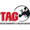 TAG – Spezialtransporte & Projektlogistik | Pologne