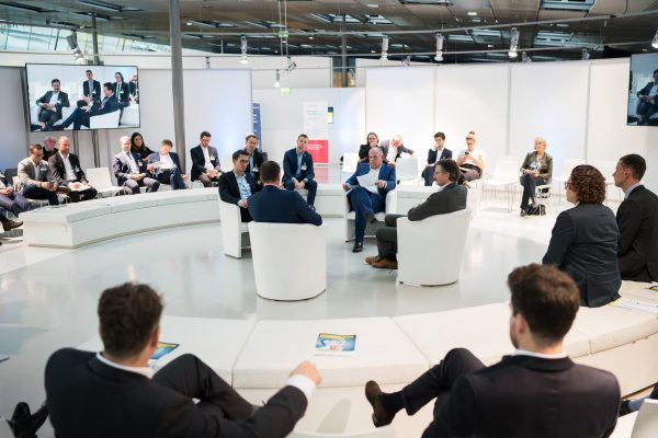 Frankfurt air Cargo Innovation Lab 2018