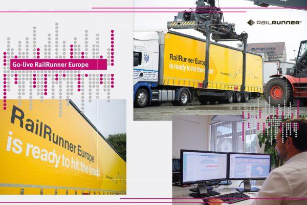 CarLo go-live Railrunner Europe GmbH Soloplan