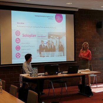 Soloplan soutient le projet de l'Université d'Économie de Katowice