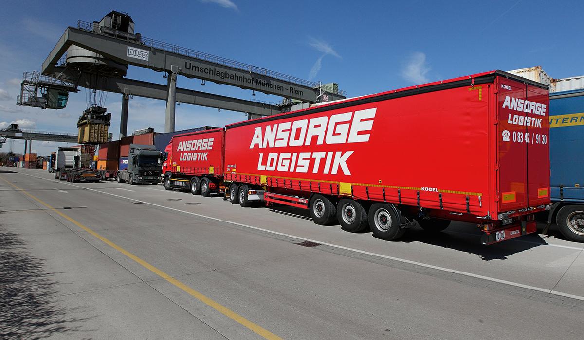 ANSORGE Logistik